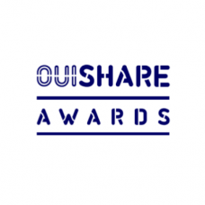 OuiShare Fest Awards